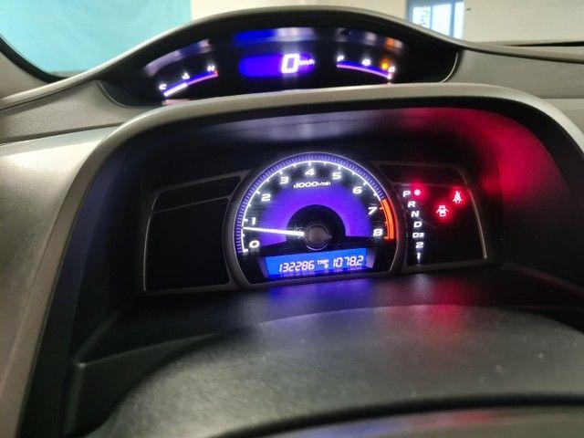 Honda Civic Automático Flex (Financio) - Foto 16