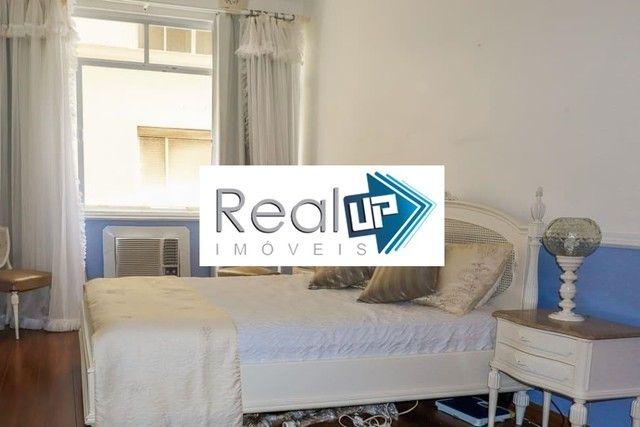 Apartamento à venda com 3 dormitórios em Copacabana, Rio de janeiro cod:28195 - Foto 12