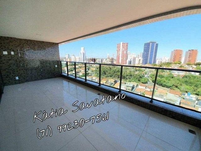 Apartamento venda 124m², 3quartos, 3 suítes, Vila Elêgance, Caminho das Árvores - Foto 20