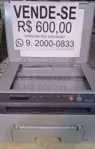 Impressora Laser Xerox