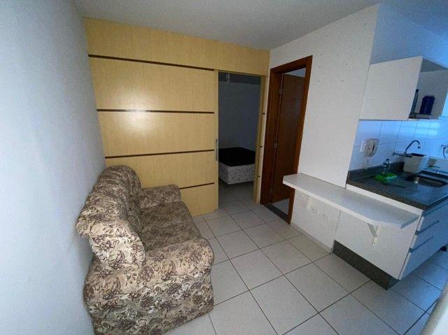 8009   Apartamento para alugar com 1 quartos em ZONA 07, MARINGÁ - Foto 8