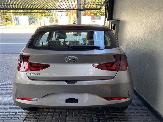 Hyundai Hb20 1.0 12v Vision - 0KM - Foto 2