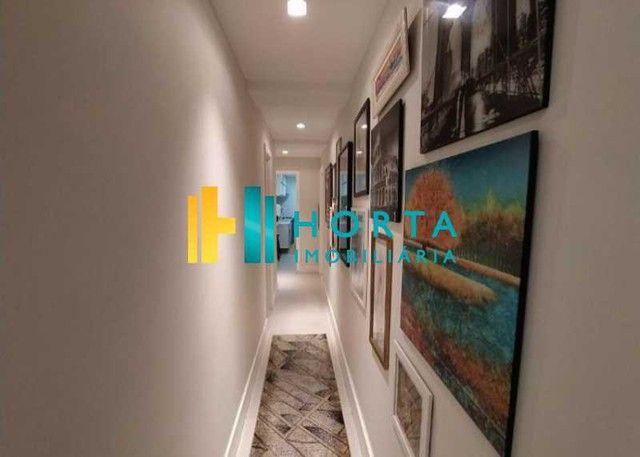 Apartamento à venda com 3 dormitórios em Copacabana, Rio de janeiro cod:CPAP31696 - Foto 20