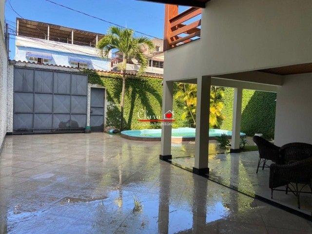 CN- Maravilhosa casa em Santa Inês - 4 quartos/suíte - Foto 19
