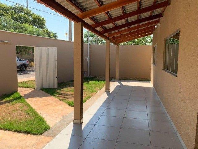 Casa com 3 dormitórios (parcelas via boleto bancário) - Foto 2
