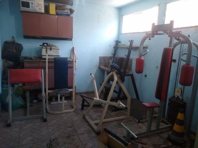 Diversos equipamentos de musculação !!! - Foto 2