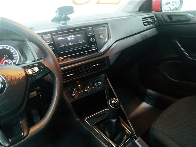 Volkswagen Polo 2020 1.6 msi total flex manual - Foto 9