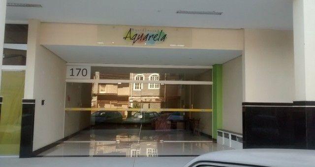 Apartamento Aterrado  Ed. Aquarela - 3 quartos- R$430 Mil - Foto 2