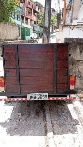 Vendo carroceria - Foto 5