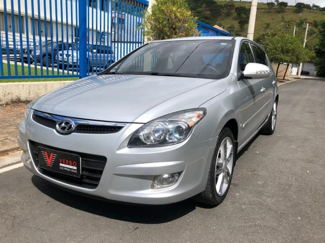 Hyundai I30 2.0 Automático - 2012
