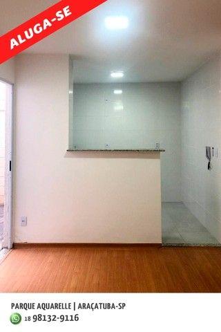 Apartamento Novo para Alugar, excelente localização. - Foto 7