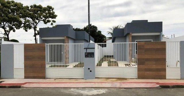 C.F - Casa para venda possui  2 quartos em Planalto Serrano - Serra - ES - Foto 10
