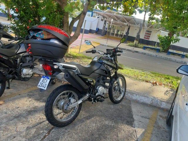 Yamaha crosser  Z - 2021  - Foto 5
