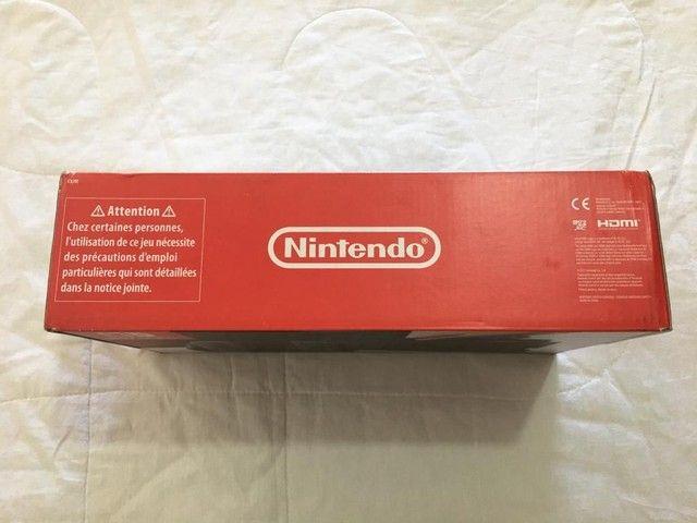 Caixa vazia de Nintendo Switch 1a versão - Foto 2