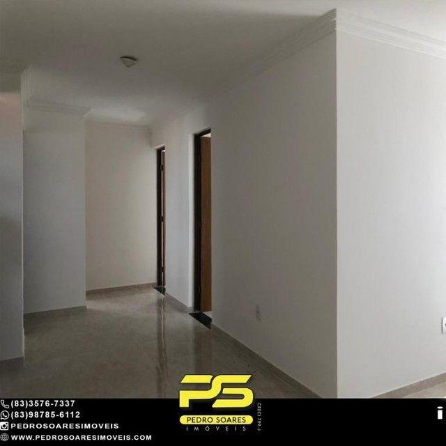 Apartamento com 3 dormitórios à venda, 93 m² por R$ 220.000 - Jardim Cidade Universitária  - Foto 5
