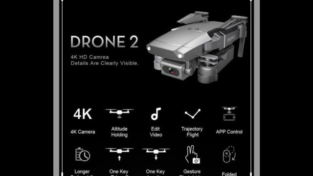 Drone mouse gamer display do iPad  - Foto 2