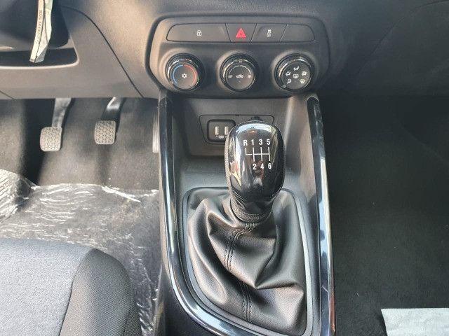 Onix Hatch 2021 - Ent: R$ 6.990,00 + 60x 1.599,00 - Foto 14