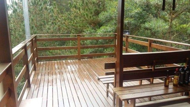 Casa em Domingos Martins com 3 quartos ( Sítio Tubarão) - - Foto 9