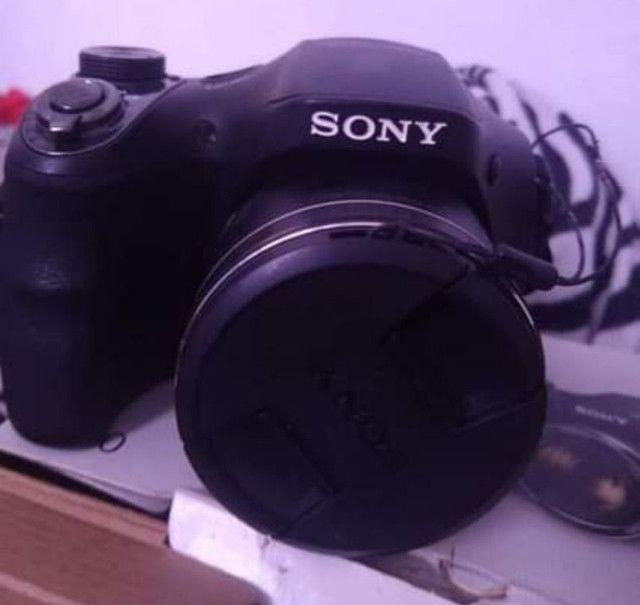 Câmera Digital Sony Cyber Shot H300 - Foto 4