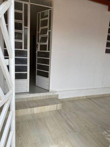Casa 2/4 localizada no bairro Barbosa Santos - Foto 7