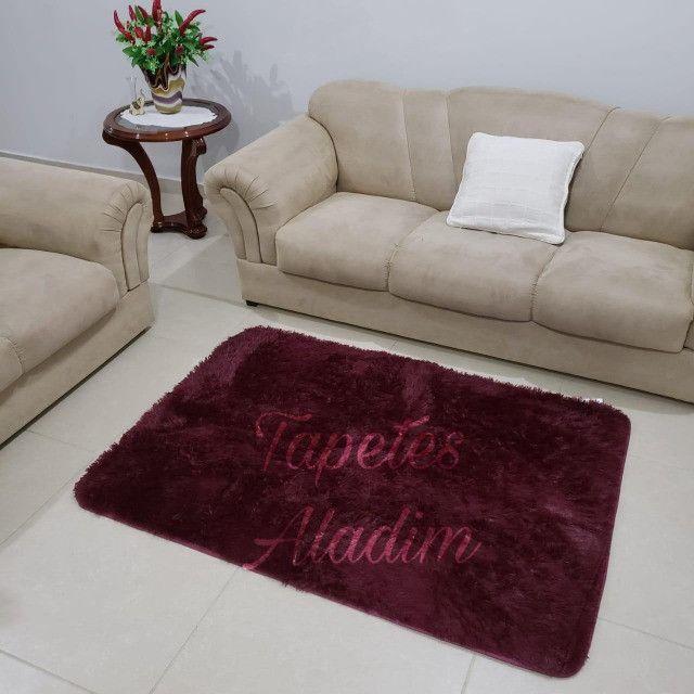 Janeiro de Promoção Tapetes Aladim - Foto 4