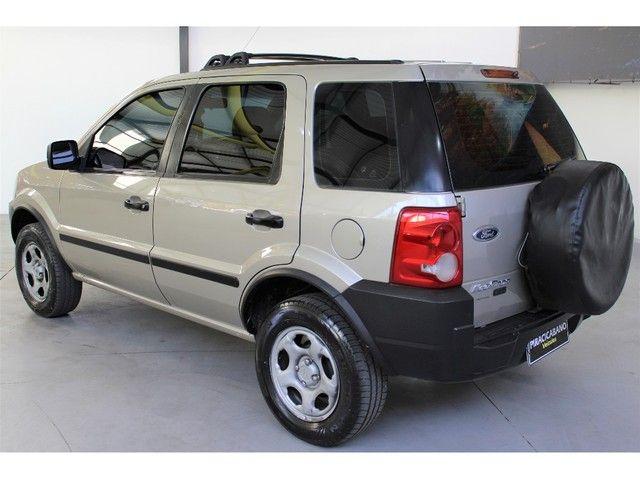 Ford Ecosport 1.6 XLS 8V FLEX 4P MANUAL - Foto 10
