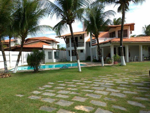 Aluga-se casas de Praia