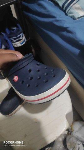 Crocs original tamanho 40 - Foto 3