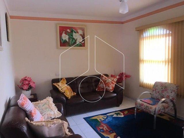 Casa para alugar com 3 dormitórios em Somenzari, Marilia cod:L14845 - Foto 2