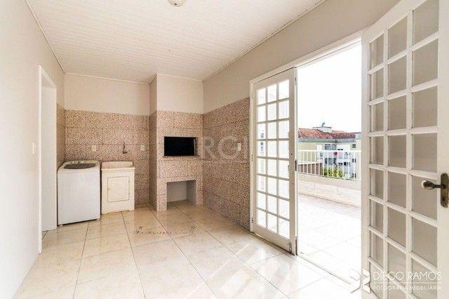 Apartamento à venda com 2 dormitórios em Jardim europa, Porto alegre cod:EL56357530 - Foto 2