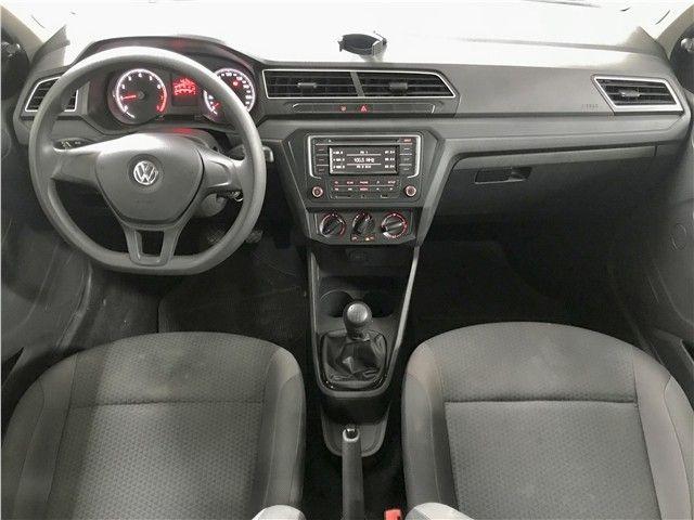 Volkswagen Gol 2020 1.0 12v mpi totalflex 4p manual - Foto 5