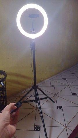Ring light - Foto 4