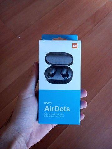 Fone airdots bluetooth - Foto 3