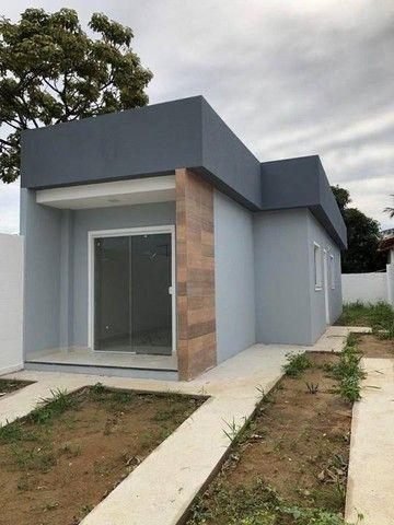 C.F - Casa para venda possui  2 quartos em Planalto Serrano - Serra - ES - Foto 5