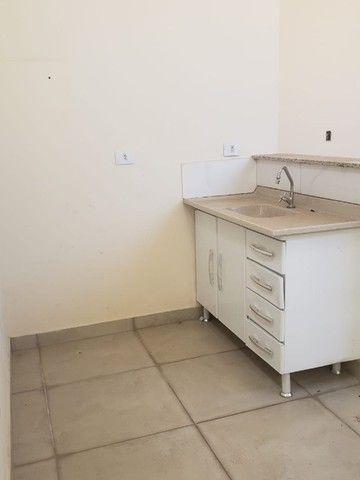 Salão para aluguel, Santos Dumont - Três Lagoas/MS - Foto 4
