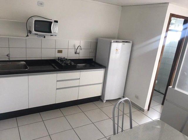 Apartamento para alugar com 1 dormitórios em Zona 07, Maringa cod:03562.001 - Foto 2