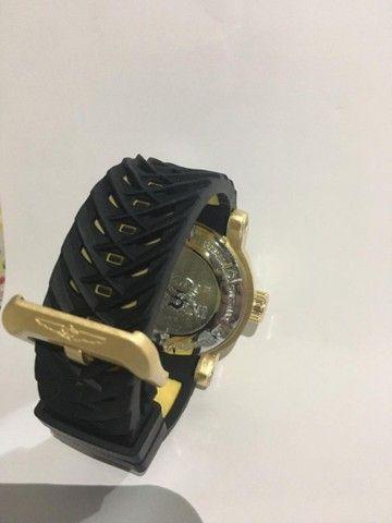 Relógio Invicta Yakuza !!! - Foto 2