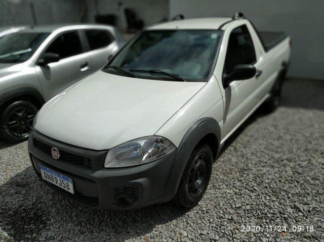 Fiat Strada HW CS - Foto 5