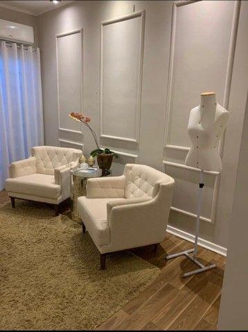 Alugo sala comercial dentro de salão de beleza
