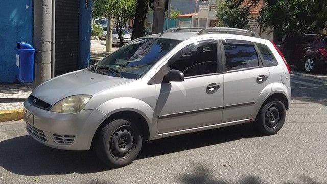 Fiesta 1.0 - 4 portas  - Foto 3