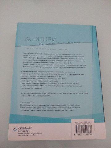 Auditoria - Foto 2