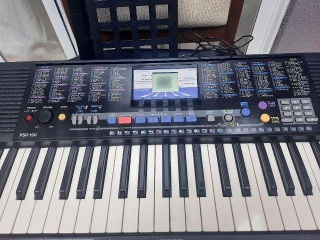 Teclado Yamaha PSR-190