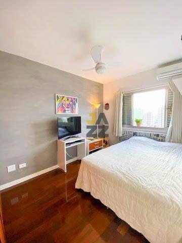 Apartamento com 3 dormitórios à venda, 115 m² por R$ 430.000,00 - Vila Monteiro - Piracica - Foto 4