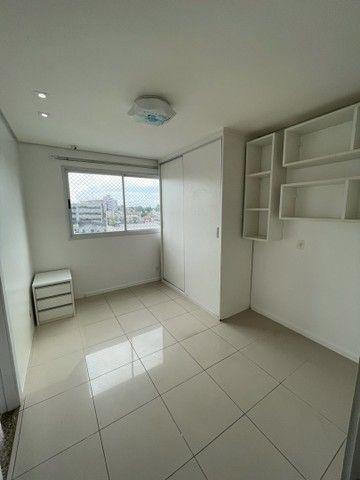 Apartamento no Saint Pierre, 178m2, 3 suítes, sala espaçosa e cozinha ampla  - Foto 9
