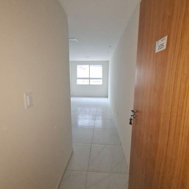 Oportunidade apartamento av principal do geisel com área de lazer  - Foto 4