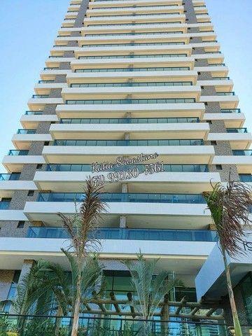 Apartamento venda 124m², 3quartos, 3 suítes, Vila Elêgance, Caminho das Árvores