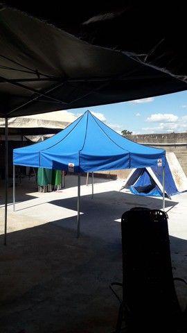 Tendas - Foto 2
