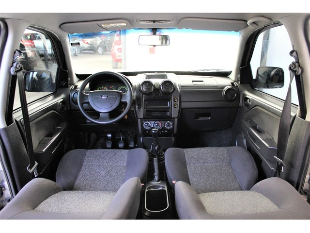 Ford Ecosport 1.6 XLS 8V FLEX 4P MANUAL - Foto 5