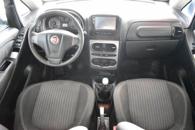 Fiat idea 2014 1.6 mpi essence 16v flex 4p manual - Foto 3