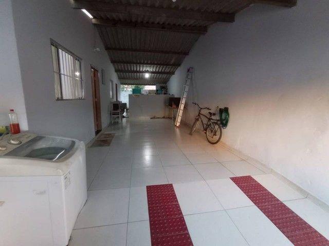 C.F - Casa para venda com 2 quartos em Planície da Serra - Serra - ES - Foto 5